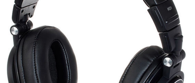 HD9 Presonus Headsets