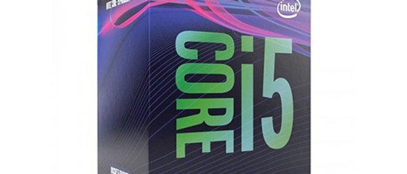 Intel i5-9400F