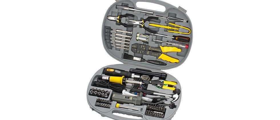 Imexx 145 Piece Computer Tool Kit