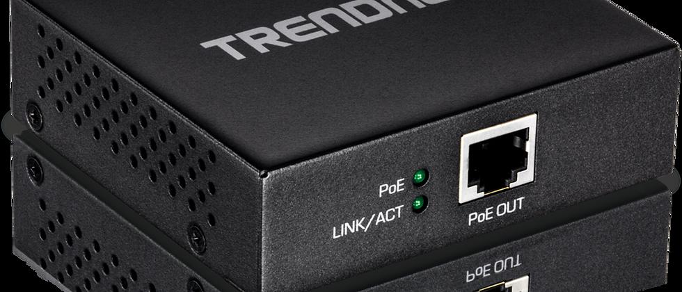 TRENDnet Gigabit POE+ EXTENDER TPE-E100