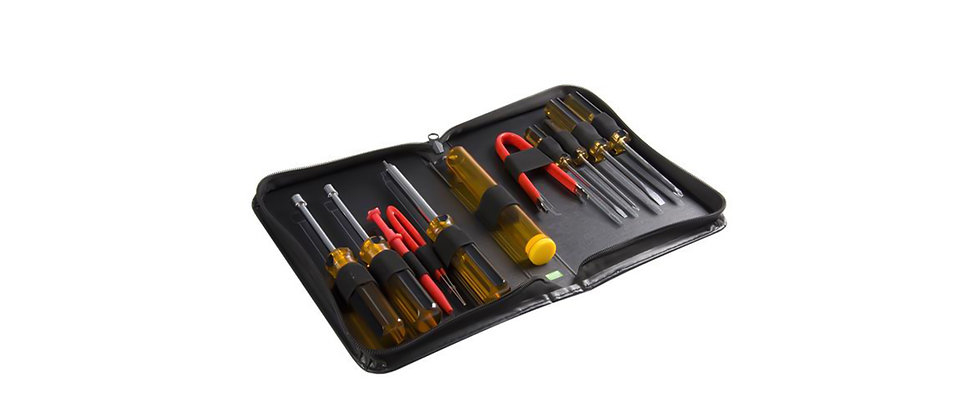 Startech PC Tool Kit 11 Piece