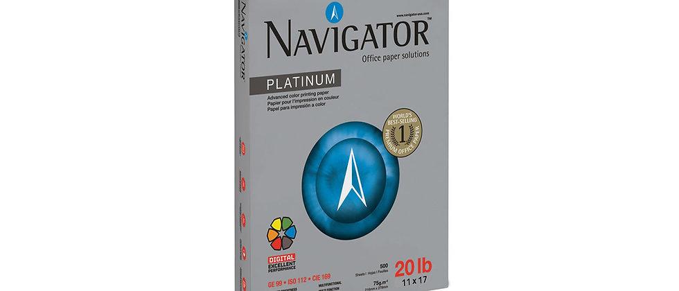 Navigator A3 Paper (11x 17)