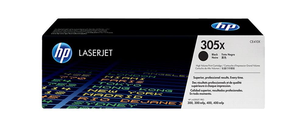 HP 305A/X Toner
