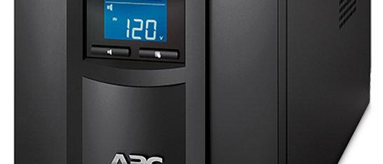 APC Smart-UPS C 1500VA LCD 120V (SMC1500)