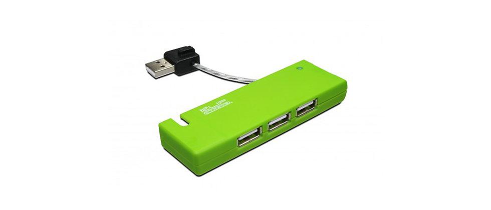 Klip Xtreme USB Hub (KUH-400)