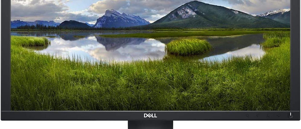 Dell 21.5 Inch Monitor - E2220H