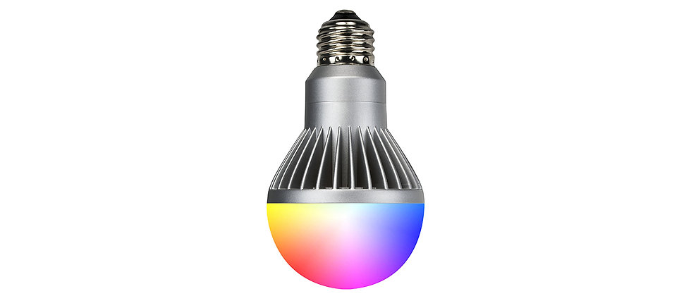 Nexxt Xpressions LED Light Bulb