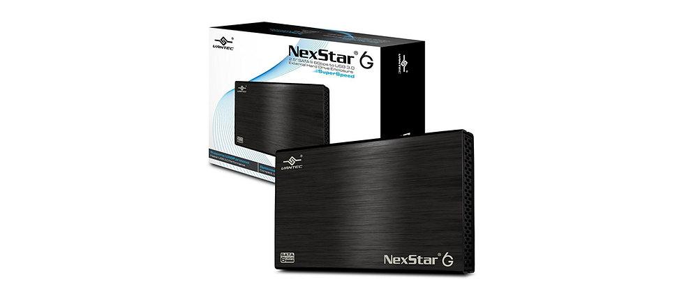 Nexstar Laptop Hard Drive Enclosure