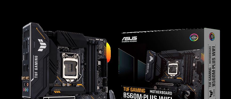 ASUS B560M- PLUS WIFI