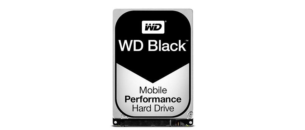 Western Digital 1TB Black