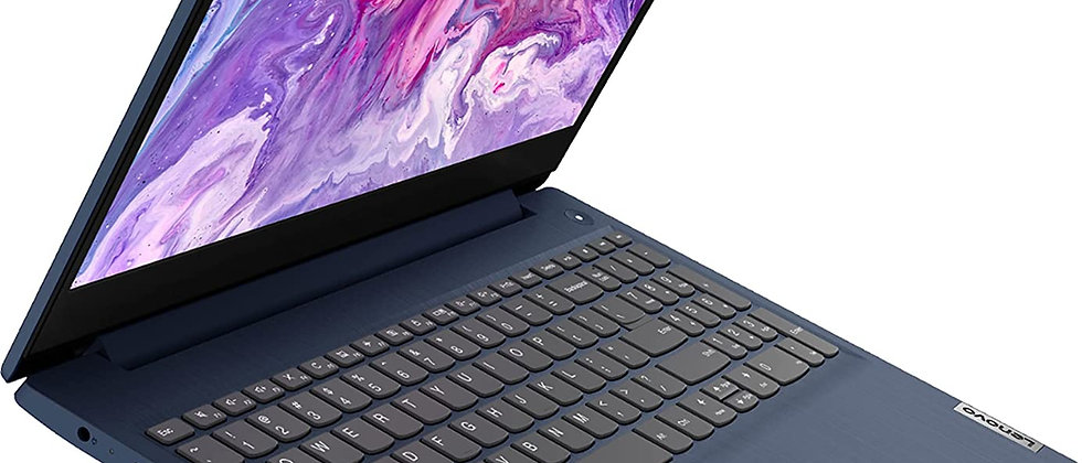 "Lenovo IdeaPad 3 15.6"" LAPTOP (81WR000AUS)"