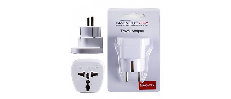 Magnetics USA MAG-722 Travel Adapter