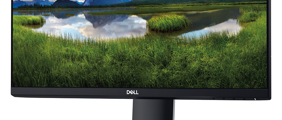 Dell 21.5 Inch Monitor -P2219H