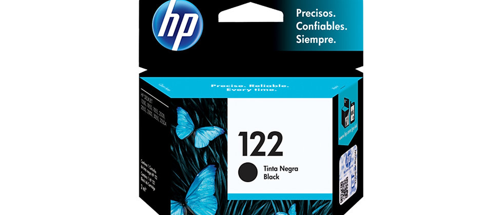 HP #122