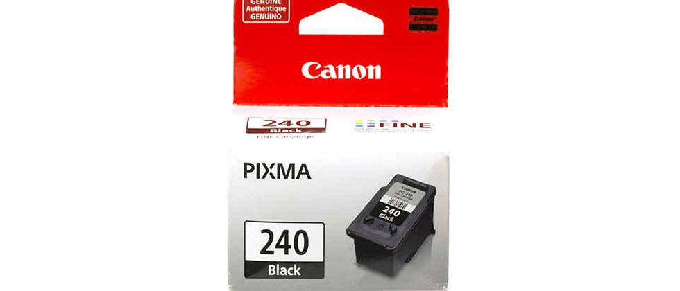 Canon 240 Black Ink