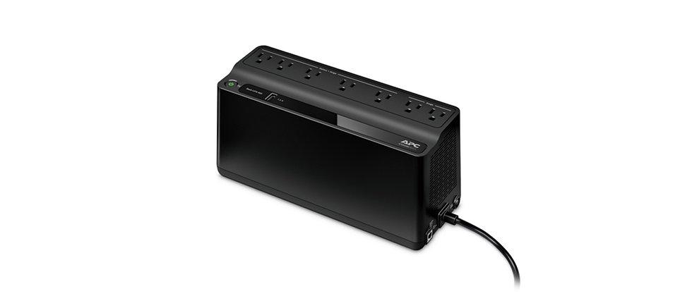 APC Back-UPS 600VA (BE600M1)