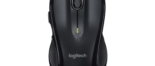Logitech Wireless Mouse (M510)