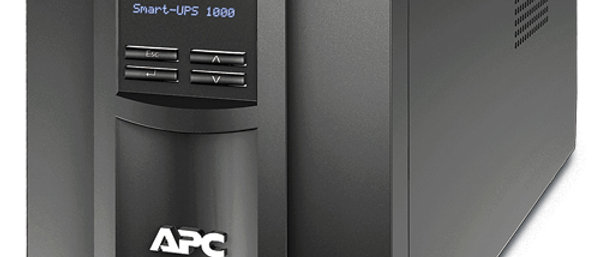 APC Smart UPS SMT1000