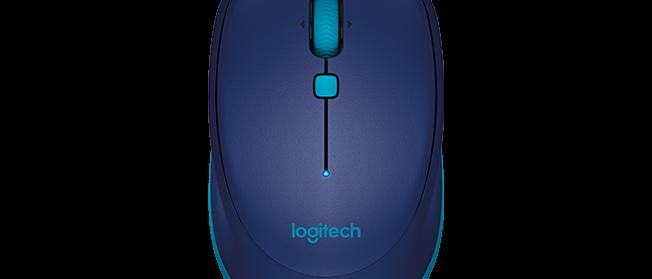 Logitech Wireless Mouse (M535)