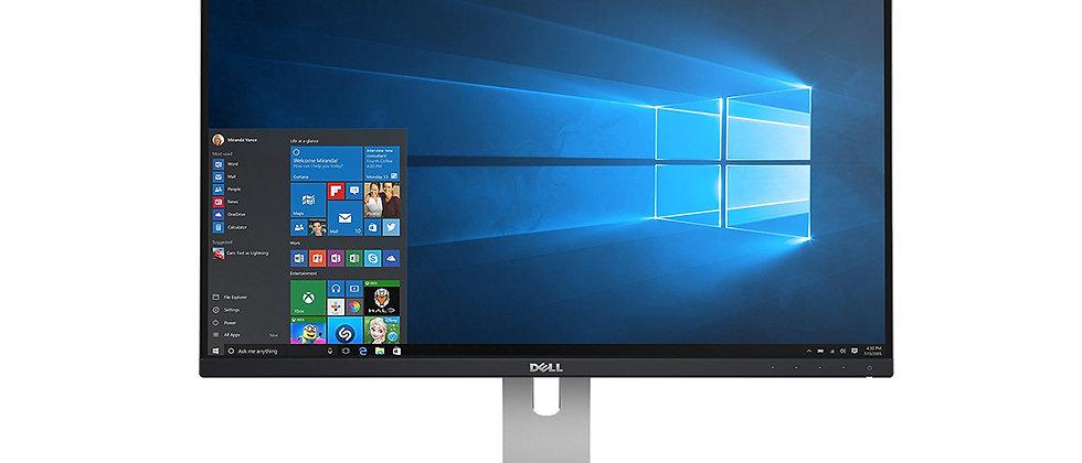 Dell 24 Inch Monitor - U2415H