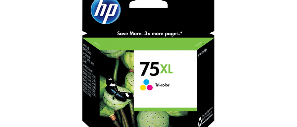 HP #75