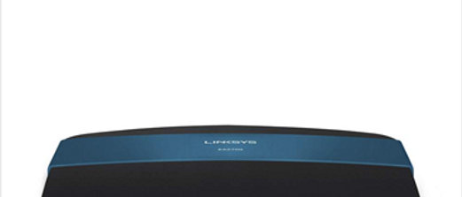 LINKSYS EA2700 N600 DUAL-BAND WI-FI ROUTER