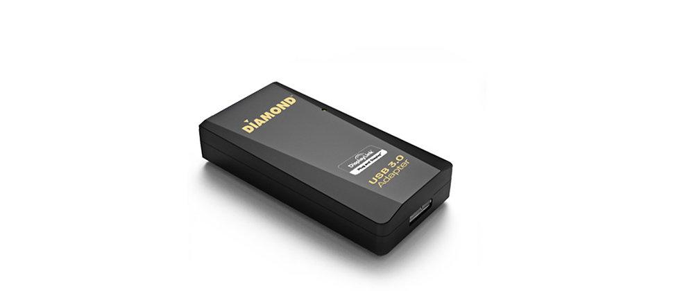 Diamond USB to HDMI External Video Adapter