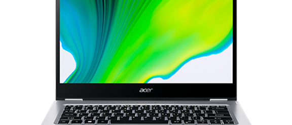 ACER SPIN 3 SP314-54-58Q7