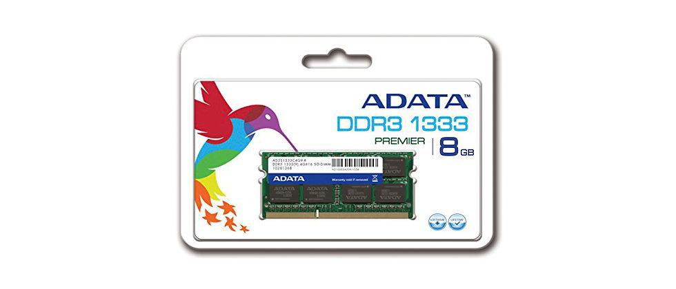 Adata DDR3 PC3-10600