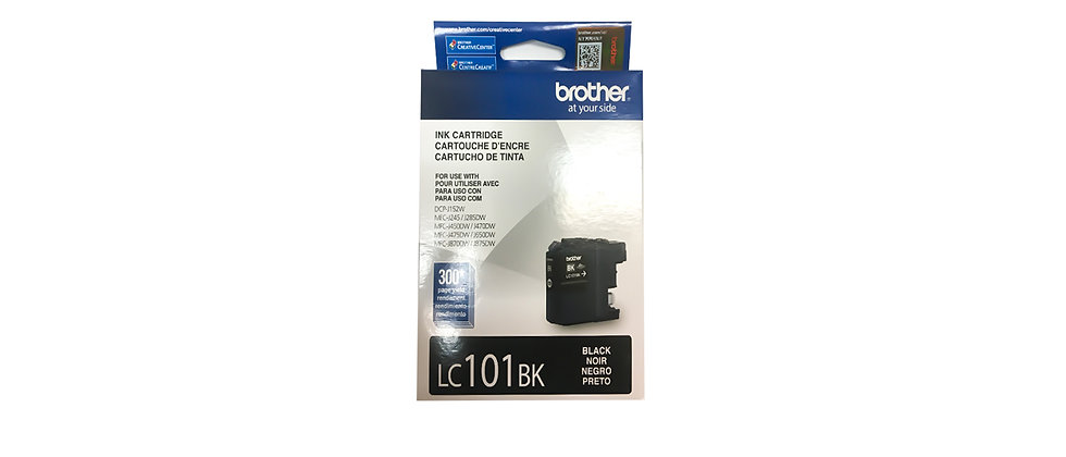 Brother LC101 Ink