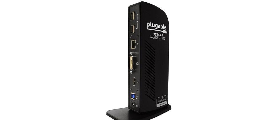 Plugable Single Monitor Docking Station