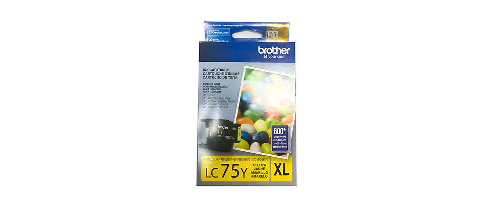 Brother LC75 Ink