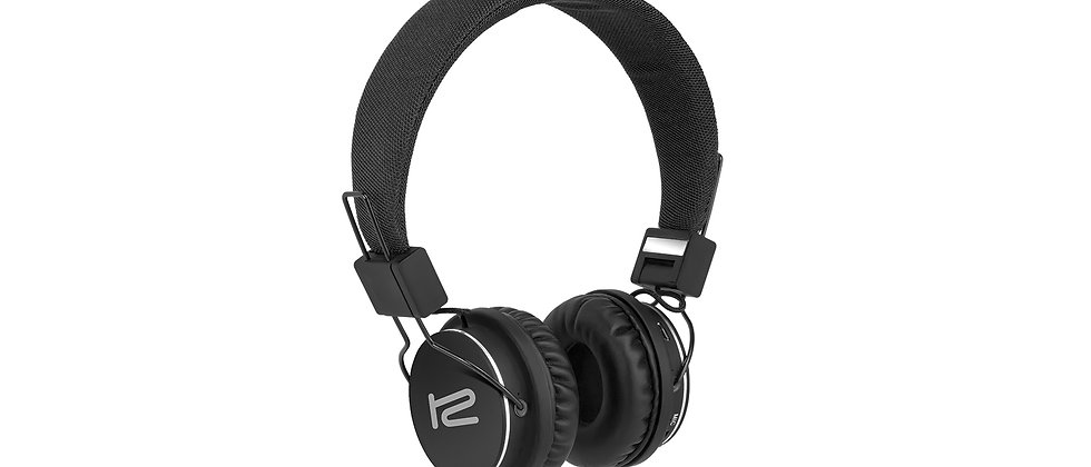 Klip Xtreme Epik Stereo Headphones KHS-670K