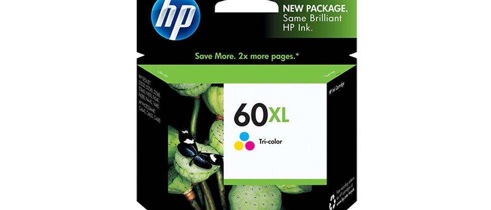 HP #60(CC644W)