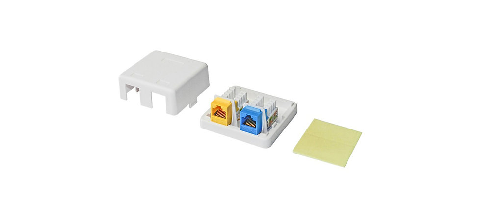 Netsys Surface Mount Box