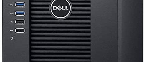 Dell Poweredge T30(2666)