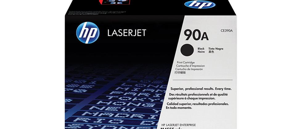 HP 90A/X Toner