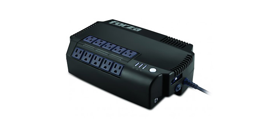 Forza UPS Battery Backup (CL-750B)