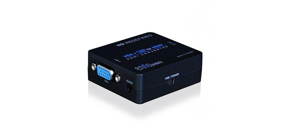 Enko VGA To HDMI Converter