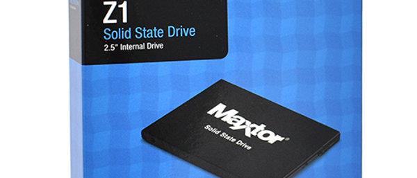 MAXTOR Z1 960GB SSD 2.5 INTERNAL