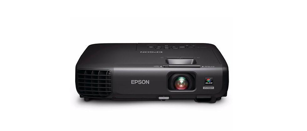 Epson Powerlite S31+ Projector