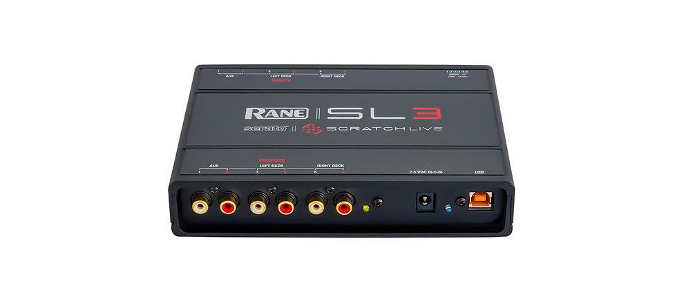 Rane SL3 Interface Professional