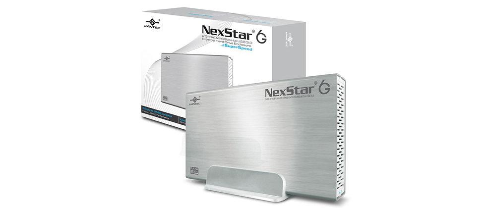 Nexstar Desktop Hard Drive Enclosure