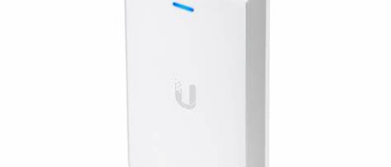 UNIFI  AC IN-WALL (UAP-AC-IW)