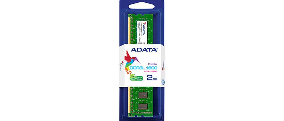 Adata DDR3L PC3L-12800