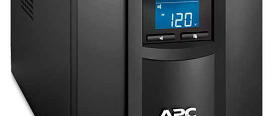 APC Smart-UPS C 1000VA LCD 120V (SMC1000)