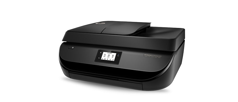 HP Ink Advantage 4675 All-in-One Printer