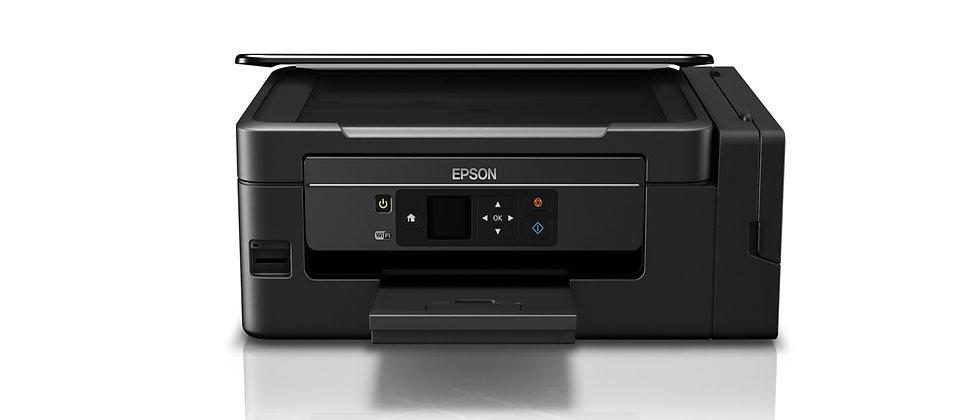 Epson EcoTank L495