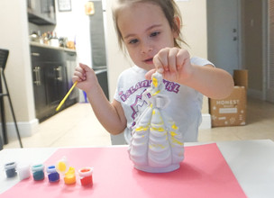 Rainy Day Activities for Toddlers.