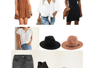 Pumpkin Patch Outfits - Miami Style